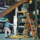 Materials Hoists (For Hire)
